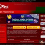 32 Red Poker Coupon Code