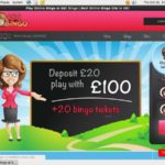 ABC Bingo Paypal Bingo Sites