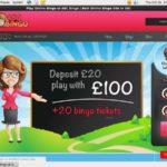 ABC Bingo Website
