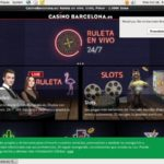 Account Casinobarcelona