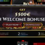 BOVegas Euro Online