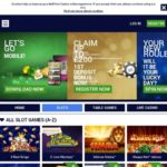 Bell Fruit Casino Web Money