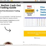 Betfair Cash Out No Deposit Code