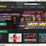 Betfinal Casino Online Casino Bonus