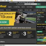 Betfinal Vip Customers