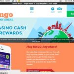 Bingoanywhere Mobile Betting
