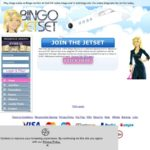 Bingojetset New Account Promo
