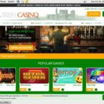 Bonus Bet All Irish Casino