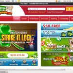 Canadian Dollar Bingo Bonus Promotion