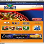 Carnivalcasino Coupon