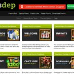Casdep Casino Join Form