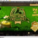Casino Atlanta Deposit Offer