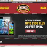 Casino Magix Paypal