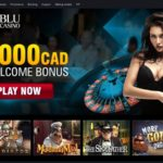 Casinoblu Play Slots