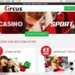Circus 200 Bonus