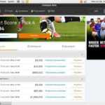 Colossus Bets App Download