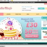 Cupcake Bingo Introductory Offer