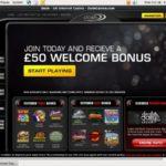 Dash Casino Scratch Games