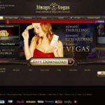 Deposit Bonus Always Vegas