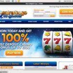 Deposit Limit Main Stage Bingo