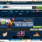 Download CasinoPlex App