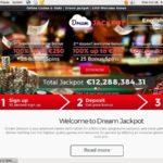 Dreamjackpot Odds