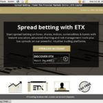 Etxcapital Discount Offer