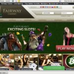 Fairway Casino Bonuscode
