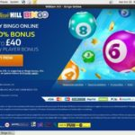Free Games William Hill Bingo