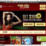 Free Grande Vegas Bonus