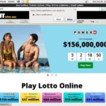 Giant Lottos Upay
