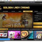 Golden Lady Casino Slots