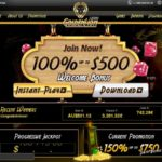 Golden Lion Gambling Bonuses