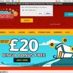 House Of Bingo Kostenlos