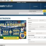 How To Bet Sunmaker