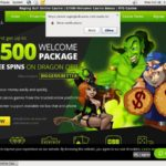 How To Create Raging Bull Casino Account