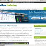 IHoldem Indicator Jackpot