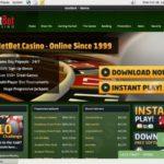 INetBet Casino Registrer Dig