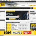 Interwetten Bookie