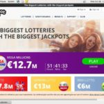 Jackpot.com Join Page