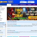 Join Bingo Cams Promotion
