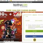 Lapalingo Online Betting