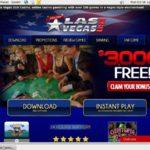 Lasvegasusa Online Casino Uk