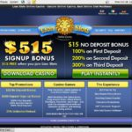 Lionslots Account Bonus