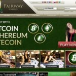 Live Fairway Casino