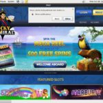 Lucky Admiral Best Online Casino