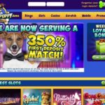 Lucky Puppy Bingo Free Spins No Deposit