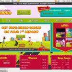 Luckyladiesbingo Play Online Casino