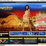 Magic Box Casino Match Bonus