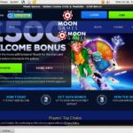 Moon Games 50 Free Spins